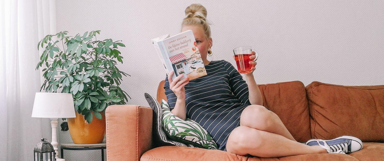 Lovethesmellofbooks.nl